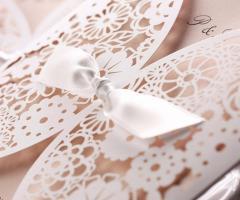 Roberta Barzotti Wedding Planner - Partecipazioni per le nozze
