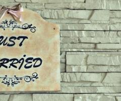Mama Casa in Campagna - Il matrimonio a Caserta