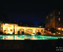 Location di matrimonio a Manziana (Roma)