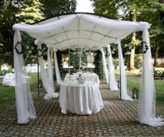 Location per il matrimonio - Villa Carlotta a Modena