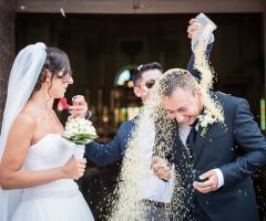 Dario Imparato Foto - Cascata di riso