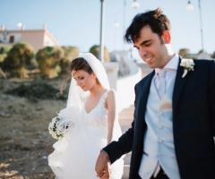 Antonio Sgobba Photography - Sposi felici