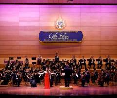 Clelia Lazzari - Con l'orchestra
