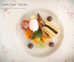 Casale San Nicola - Delizie culinarie