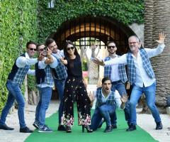 Metamorphosis Wedding Band - Musica e divertimento