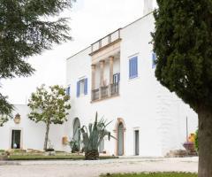 Villa Cenci - La location per il matrimonio