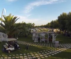 Guna Beach Club - I giardini