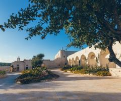 Masseria Grieco - Il matrimonio as Ostuni