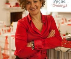 Exclusive Puglia Weddings - Giovanna, la passione per il wedding