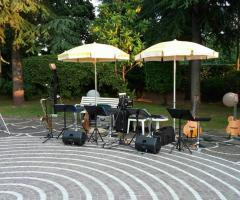 MB Live Wedding & Party - La strumentazione musicale
