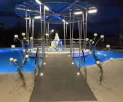 Villa Reale Ricevimenti - L'oasi di Cupido
