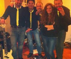 Musicisti per il matrimonio a Bari