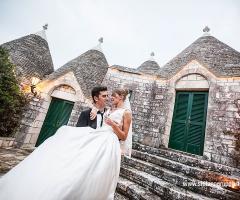 Elisabetta D'Ambrogio Wedding Planner - Le foto degli sposi