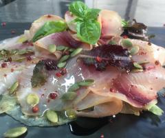 Masseria Santa Teresa - Dettagli appetitosi