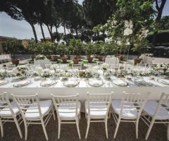 The V. Event Design - Il supporto ideale per l'organizzazione dell'evento di nozze