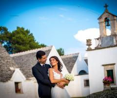 Masseria Luco - Sposarsi in masseria