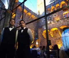 Le Cirque Firenze - Catering per matrimonio