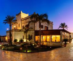 Ricevimento di matrimonio a Taranto - Masseria Grottella