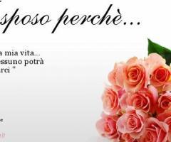 Frasi Amore Matrimonio.Prima Del Matrimonio Lemienozze It