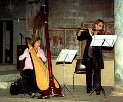 Duo Dulcimer & Ensemble - Musica per matrimoni
