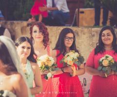 Maria Mayer Events - Il matrimonio italo americano