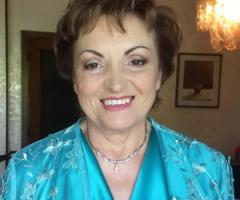 Tatiana Ruiz Make up - L'acconciatura per la mamma dello sposo