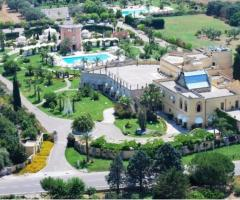 Sangiorgio Resort -