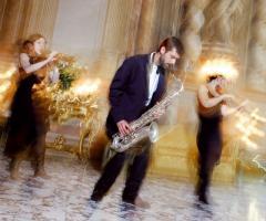 Grand Hotel Continental - Musica e intrattenimento durante il ricevimento di matrimonio