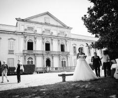 Dario Imparato Foto - Un brindisi agli sposi