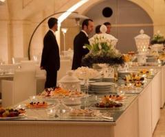 Masseria Traetta Exclusive - L'angolo del dessert