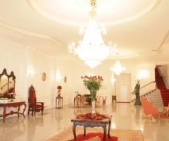 Sala per il ricevimento di matrimonio - Astoria Palace Ricevimenti