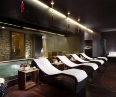 Royal Hotel Sanremo - Il centro relax