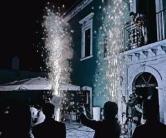 Masseria Cariello Nuovo -  Festeggiamenti di nozze