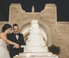 Francesco Caroli - La torta nuziale