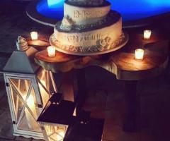 MaVa Events - La torta nuziale