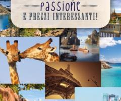 Barbara Caddeo Consulente di Viaggio Travelgood /Ventura