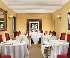 Hotel Helvetia & Bristol - Sala Strozzi per il matrimonio
