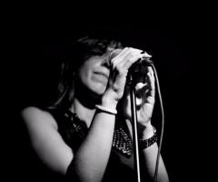 Karma Music - Carmen Vitiello dal-vivo
