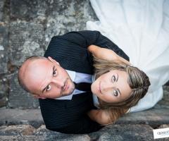 Fotografo matrimonio a San miniato Qualcosa di Blu
