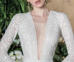 Valentini spose - Abito da sposa modello Vanna Collezione Valentini