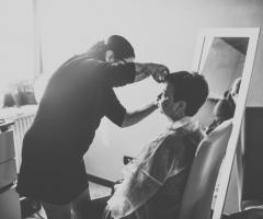 Tatiana Ruiz Make up - Trucco mamma sposa