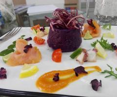 Plage - Delizie culinarie
