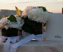Cetrotavola per il matrimonio