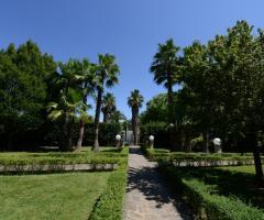 I Giardini della Corte - Giardino per ricevimenti di matrimonio