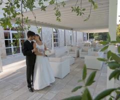 Lady Tiffany - Sala ricevimenti per matrimoni a Bari