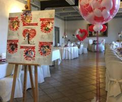 Bang Bang Wedding - Il tableau del matrimonio