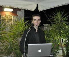 Vincenzo Sgaramella DJ - Musica per il matrimonio a Taranto