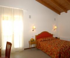 Villa Aretusi - Camera per la prima notte di nozze