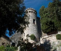 Castello Nobili Vitelleschi - Labro