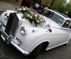 La macchina da cerimonia